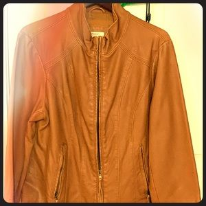 Jackets & Blazers - 🎊Dressbrand leather jacket 🎊